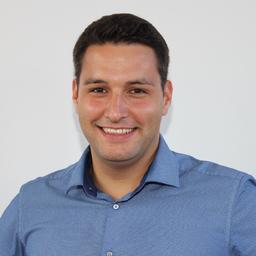 Dipl.-Ing. Markus Cebul's profile picture