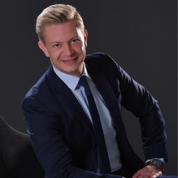 Andre Eberhardt's profile picture