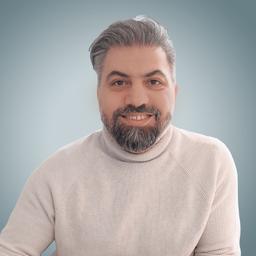 Hamid Gazestani - KPS AG - Dortmund