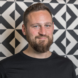 Marton Lakatos - Endress and Hauser Digital Labs - Berlin