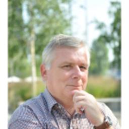 William Damerell - Selbständig - ZH