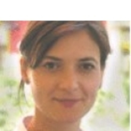 Silvia Santos - SAP - Barcelona