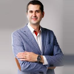 Cristian Tudorache PMP® - Basware GmbH - Dusseldorf