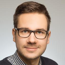 Marcel Sommer - Hessischer Rundfunk - Frankfurt am Main