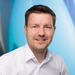Martin Kalina - Vodafone BW GmbH - Köln