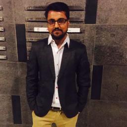 Bharat Purohit - Morphix Technosoft LLP - Ahmedabad