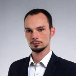 Josua Aßmann's profile picture