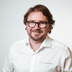 Markus Plank's profile picture