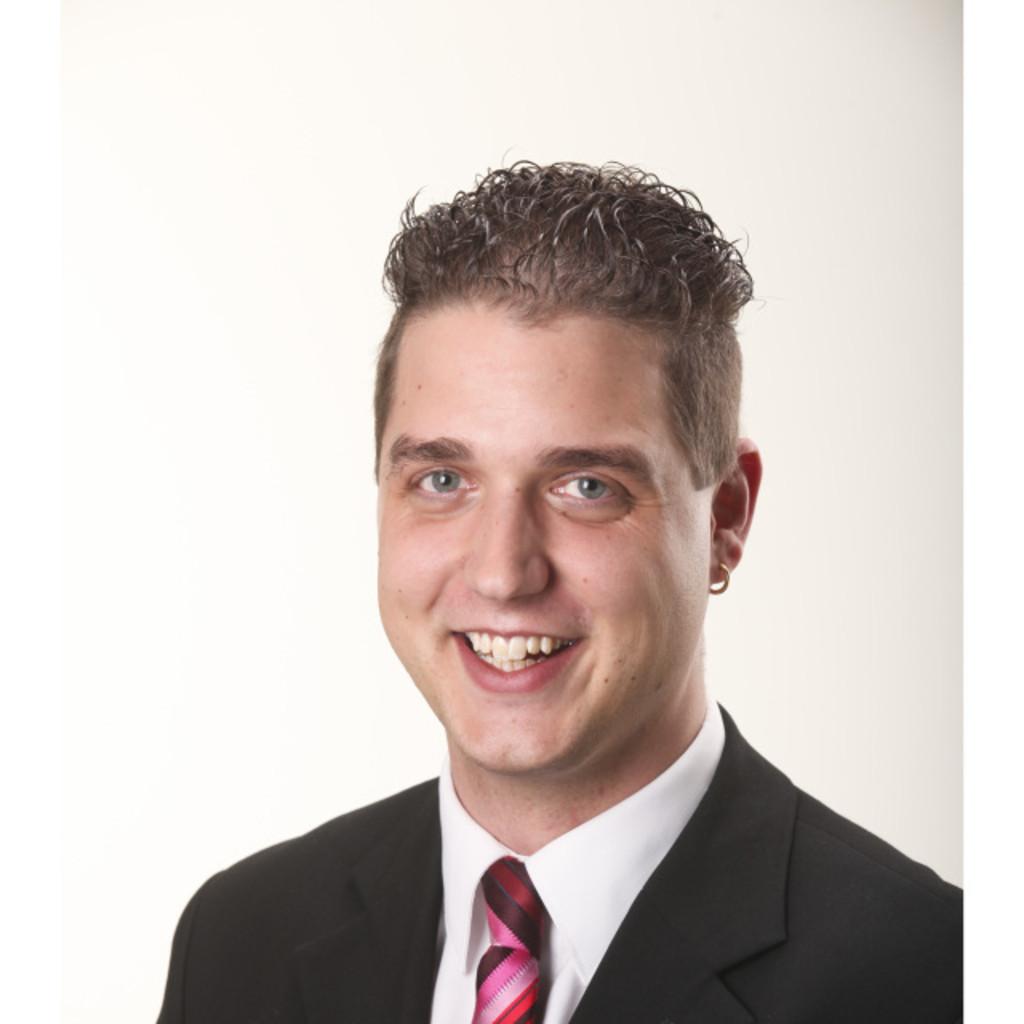Jan Bürkler's profile picture
