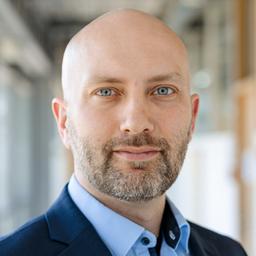 Prof. Dr Dieter William Joenssen - Hochschule Aalen - Aalen