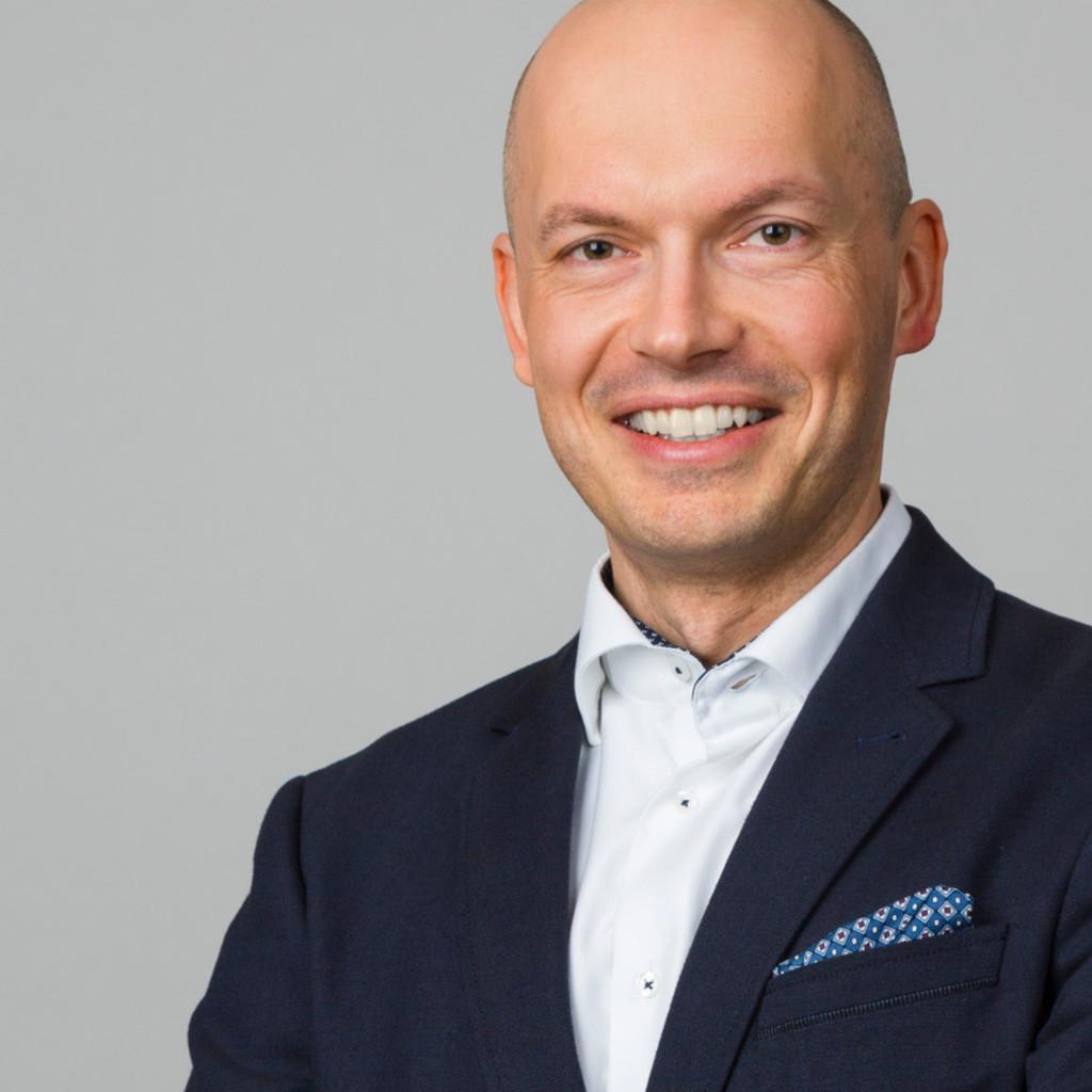 Dr. Torben Auste's profile picture