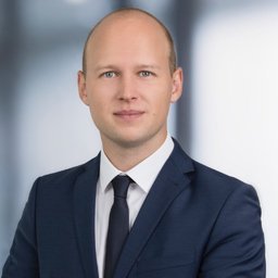 Maximilian Pletschacher - Business Consulting House GmbH & Co. KG - Frankfurt am Main