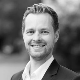 Johannes Rabl - Agon Solutions - Frankfurt am Main