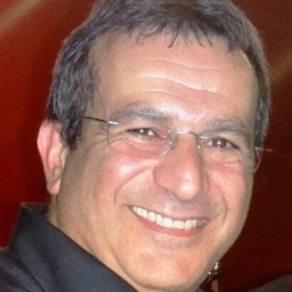 Dipl.-Ing. Fariborz Heshmatpour's profile picture
