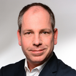 Burkhard Vogel - Cisco Germany - Stuttgart