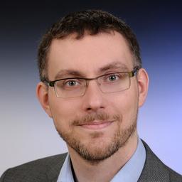 Volker Wegert - x-tention Informationstechnologie GmbH - Berlin