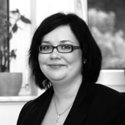 Sarah Mros - ADVA BERATER - Dresden