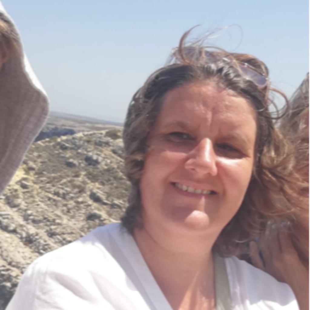 Gabriele Becker's profile picture