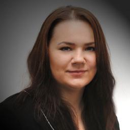 Sabrina S. Franczik - mWS myWorld Solutions AG - Graz