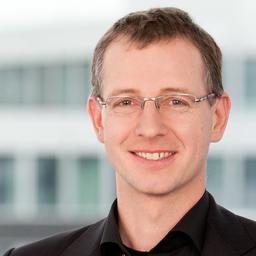 Dr. Christian Betz