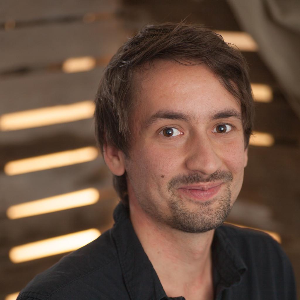 Laszlo Treeß's profile picture