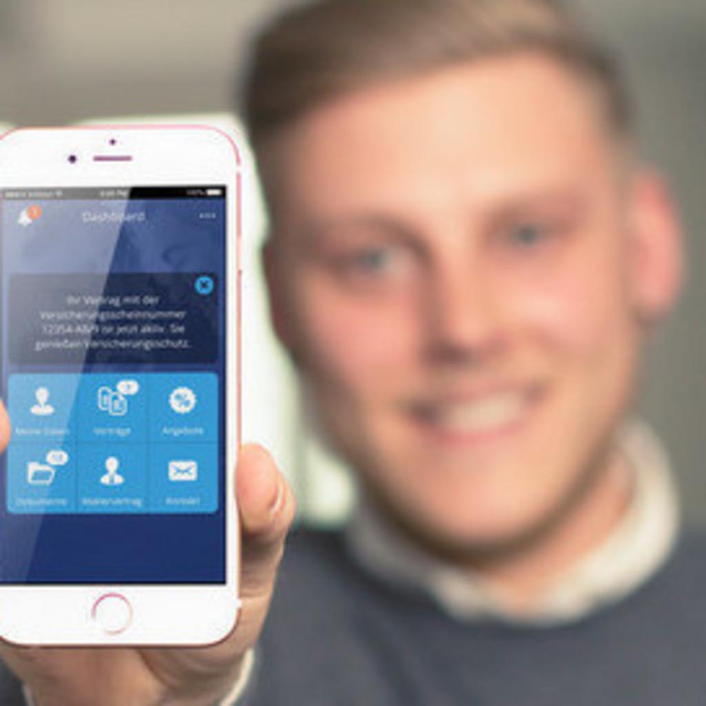 Max Adolph's profile picture