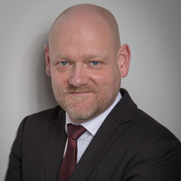 Jan Hinz - Sales People GmbH - Mannheim