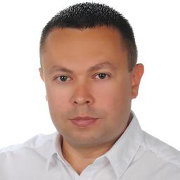 Andrzej Rosinski - CIDEON Software & Services GmbH & Co. KG Görlitz - Görlitz
