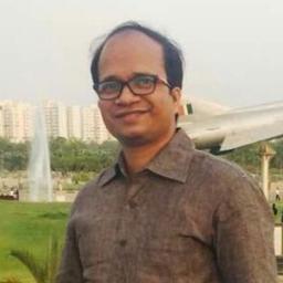 Abhishek Bajpai's profile picture