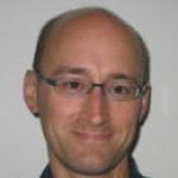 Michael Hanisch - Amazon Web Services EMEA SARL, Niederlassung Deutschland - München