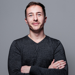 Patrick Sujer - performance werk GmbH - Mödling