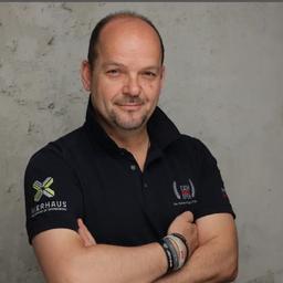 Gerfried Nierhaus - Unternehmertum & Frank GmbH - Nürnberg