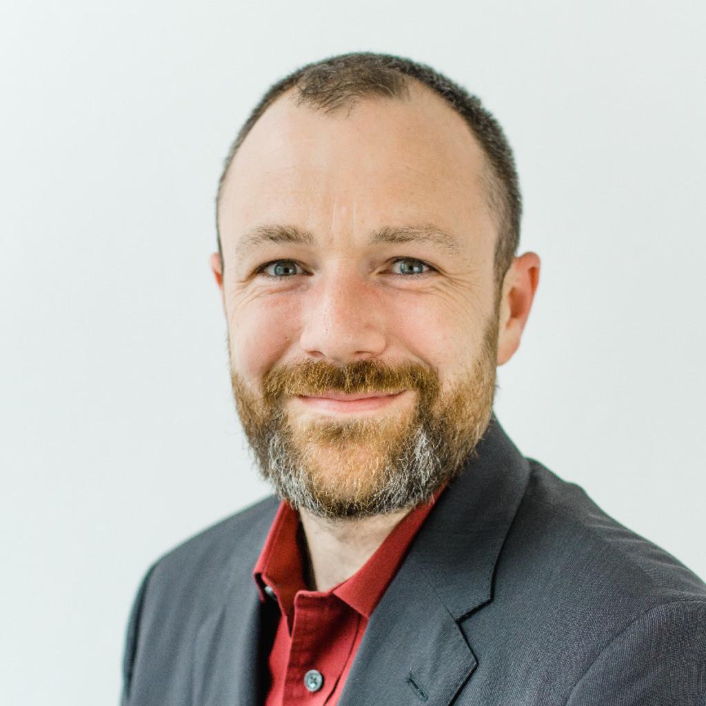 Johannes Becker's profile picture
