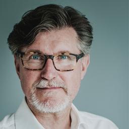 Joachim Stephan - Gruner + Jahr GmbH - Hamburg