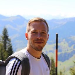 Christian Fleck's profile picture