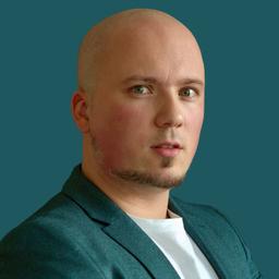 Grigory Neupokoev - Feil, Feil & Feil GmbH - Stuttgart