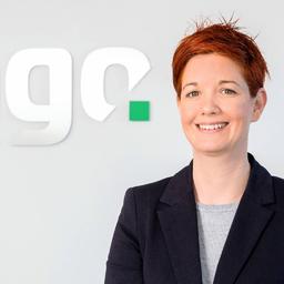 Nadine Grimmeißen's profile picture