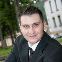 Viktor Quast - Eberspächer Controls - Landau in der Pfalz