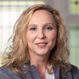 Jeanette Schönewerk