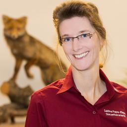 Sabine Pape-Eilers - Steuerberatung - Edewecht