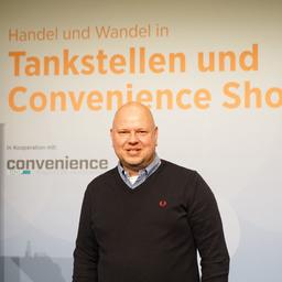 Christian Warning - The Retail Marketeers GmbH - Hamburg