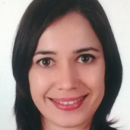 Canan Altinay-Öcek's profile picture