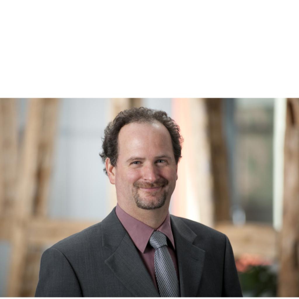 Matthias Bickel's profile picture