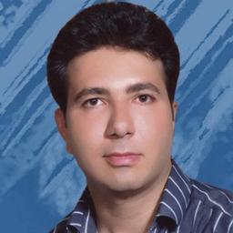 Ebrahim Samani Moghaddam - NRDC - Tehran