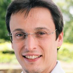 Paul Geffé - SAP - Sankt Ingbert
