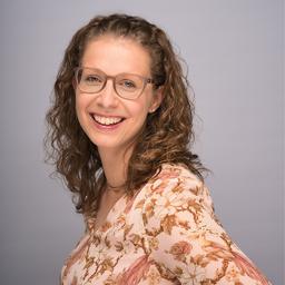Christina Horner - EAH Jena - Riedstadt