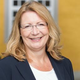 Ursula Pelzl - Akademie Deutscher Genossenschaften ADG - Montabaur