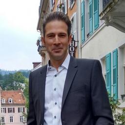 Thomas Krüger - Full Service Agentur Webgalaxie & Krüger Systemhaus GmbH - Markranstädt