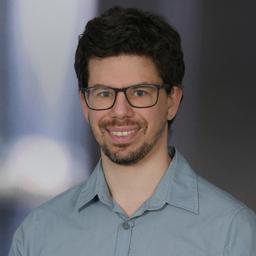 Nikolas Vogel Michael Vogel
