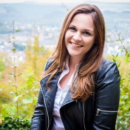 Julie Meyer - Office Régional du Tourisme - Région Mullerthal-Petite Suisse Luxembourgeoise - Luxemburg